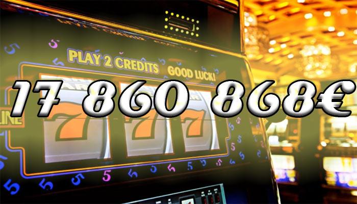 Rekordgewinne Online Mega Fortune