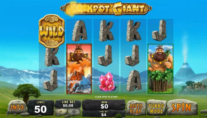 Jackpot Giant Jackpot
